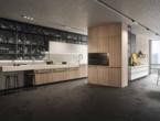 OPERA, Cucine moderne, SNAIDERO